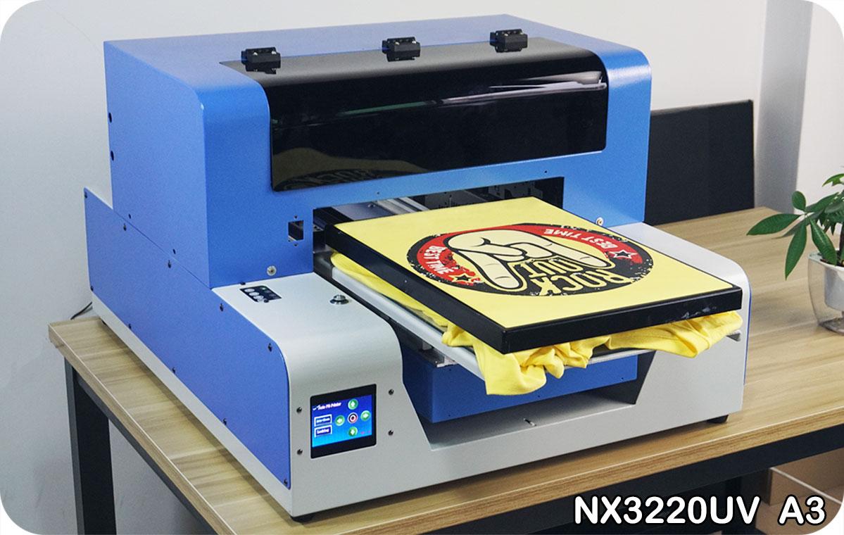 a3 dtg printer