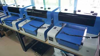 uv printer factory