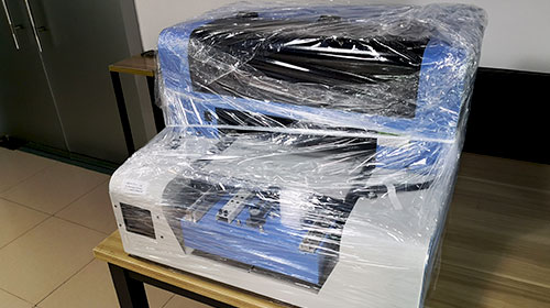 a3 dtg printer packing