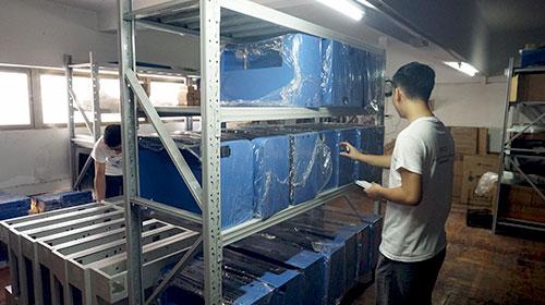 phone case printer factory