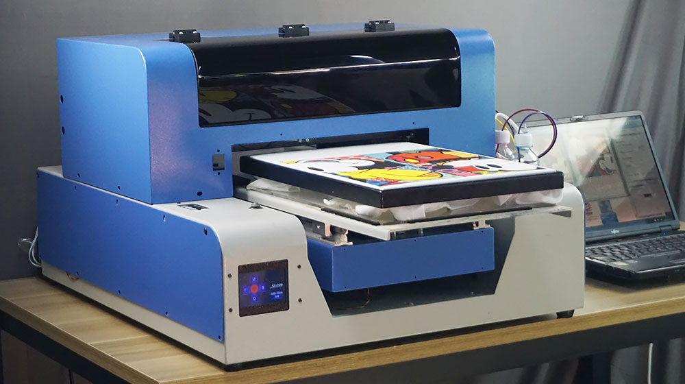 dtg printer under $5000
