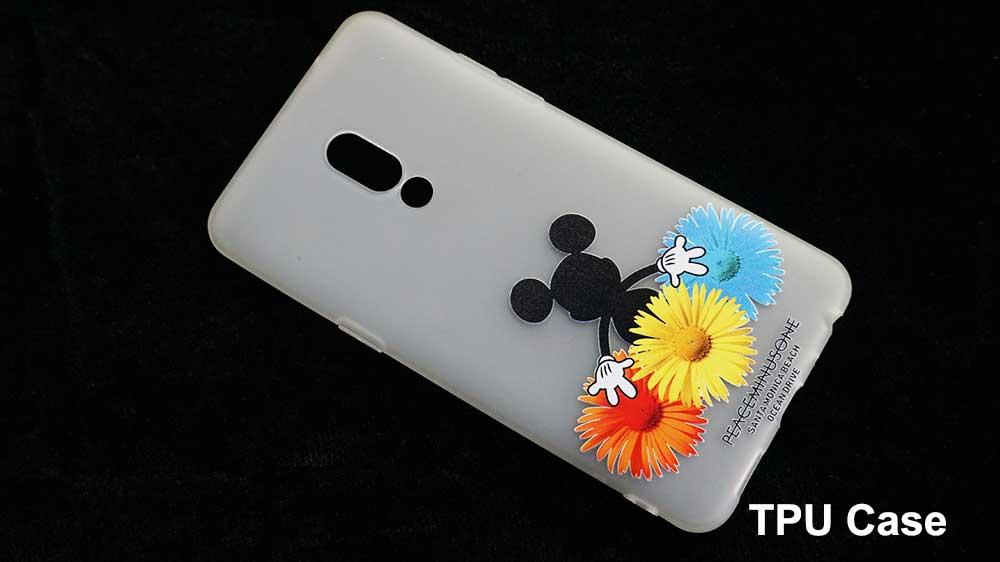 tpu phone case printer