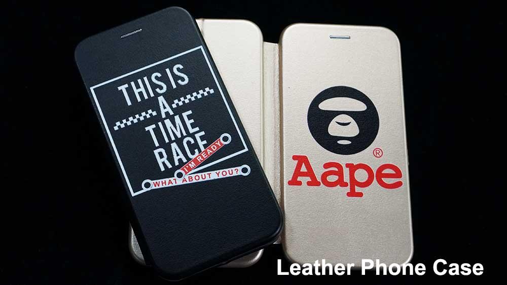 Leather Phone Case Printer