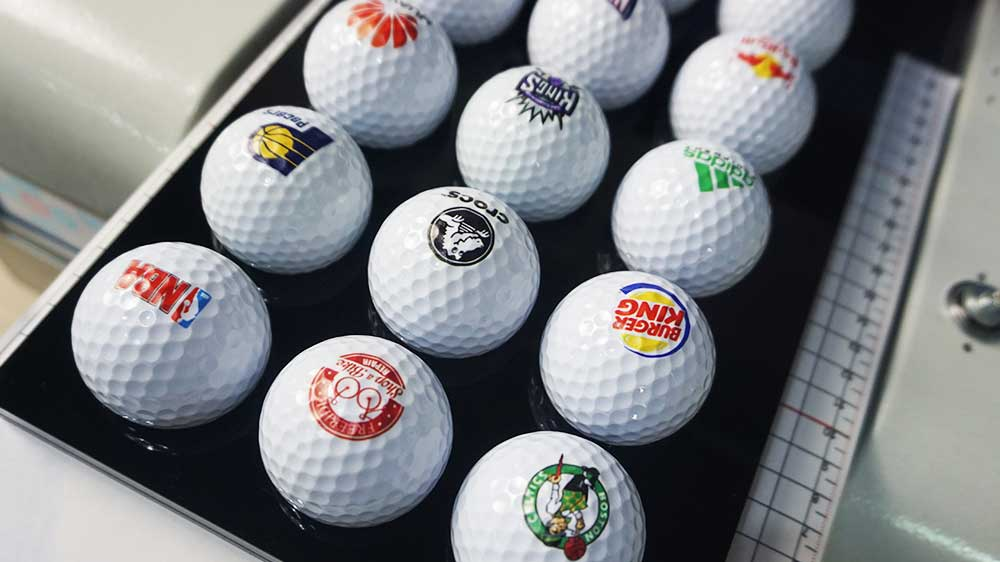 golf ball printer cheap
