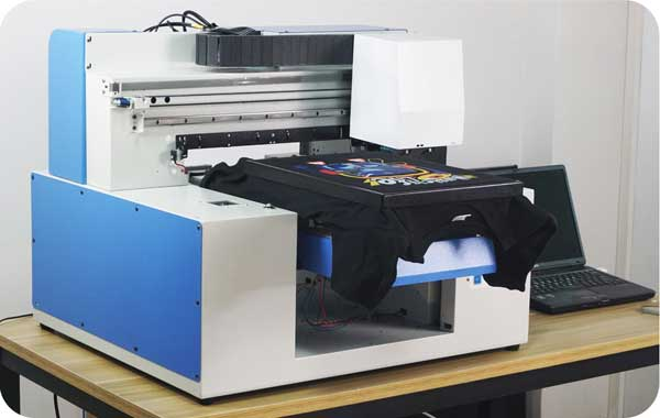 DTG Printer  Digital Direct to Garment Prin